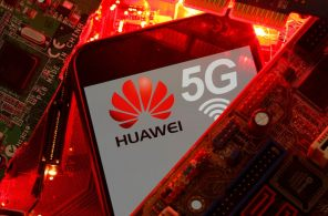 Huawei Appeals Against 5G Network Ban in Sweden