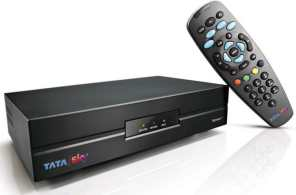 Tata Sky Continues to Lead DTH Market in India, Ties Up With SonyLIV for Tata Sky Binge Service