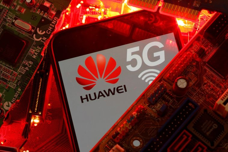 Huawei Faces Potential Setback Due to German IT Security Law