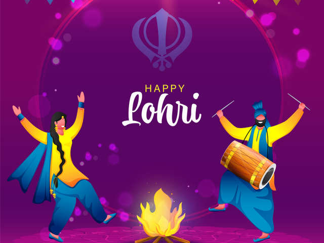 Happy Lohri 2021: How to download and send Stickers and GIFs on WhatsApp, Signal and Telegram