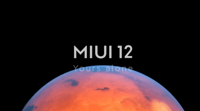 MIUI 12: How to disable ads in Xiaomi smartphones