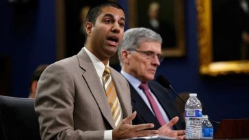 Departing US FCC Chairman Ajit Pai Warns of Espionage Threats to Telecoms From China