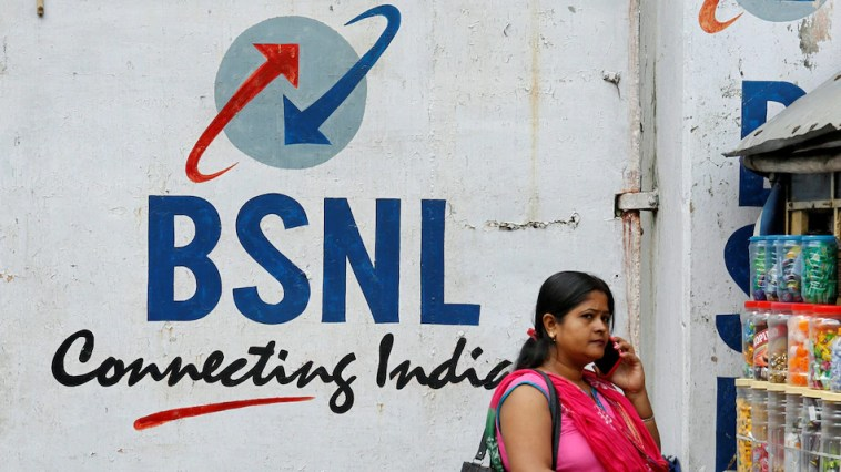 BSNL Introduces Rs. 299, Rs. 399, Rs. 555 Broadband Plans With 10Mbps Speeds; to Go Live From March 1: Report