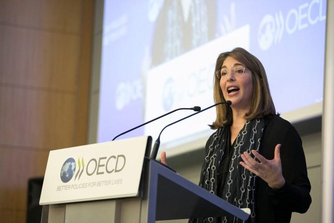 OECD Klein