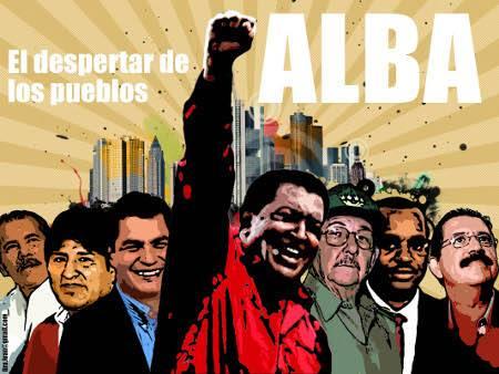ALBA Chicago