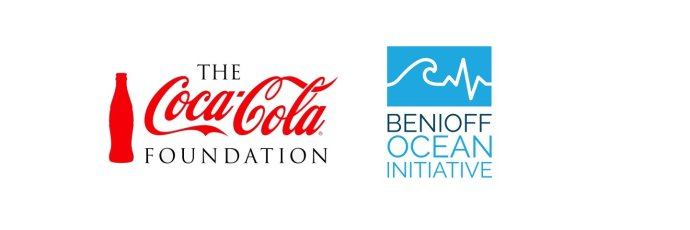 January 2020: The Benioff Ocean Initiative and The Coca-Cola Foundation Announce $11 Million in Funding. Pennies for greenwashing the massive waste they produce.
