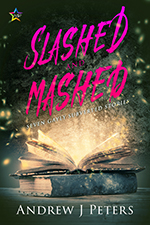 Slashed and Mashed cover