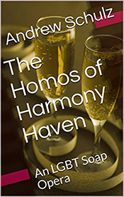 The Homos of Harmony Haven cover