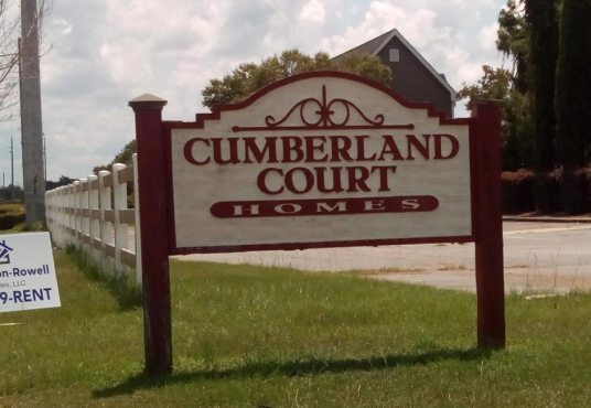 Cumberland Court Apartments