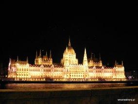 Parlament w Budapeszcie, 2016 rok