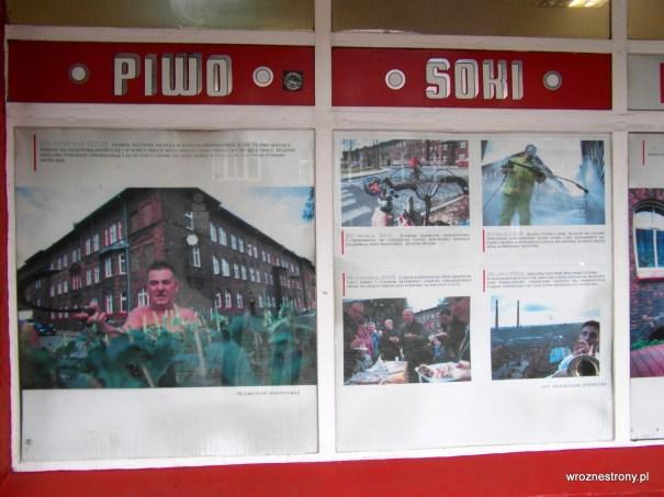 Ciekawa wystawa o mieszkańcach dzielnicy Nikiszowiec
