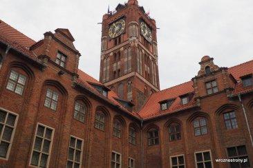 Ratusz w Toruniu