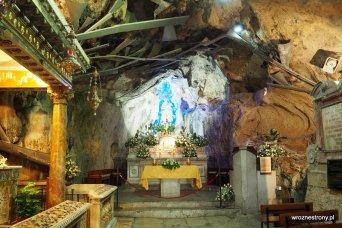 Grota św. Rozalii