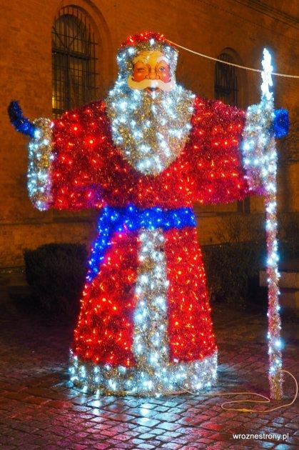 św. Mikołaj na Rynku Nowomiejskim w Toruniu