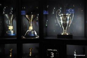 Trofea zdobyte przez Juventus
