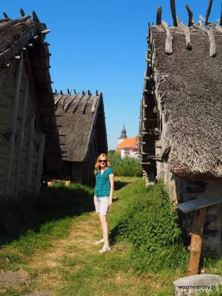 Centrum Słowian i Wikingów