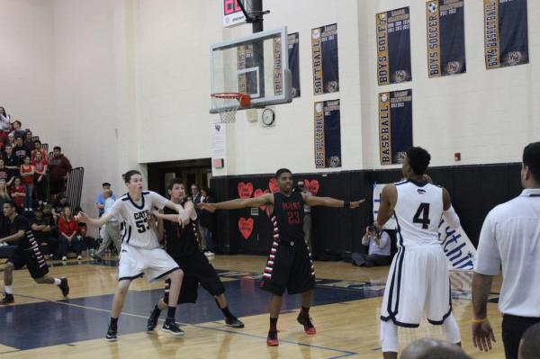 The Paw Print : Wildcat Defeat in Foothill League Opener