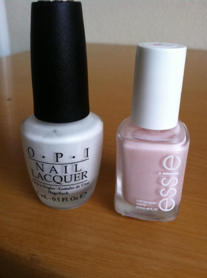 Battle of Nail Polish Brands: OPI vs Essie – The Paw Print