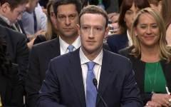 Zuckerberg's Hypocrisy