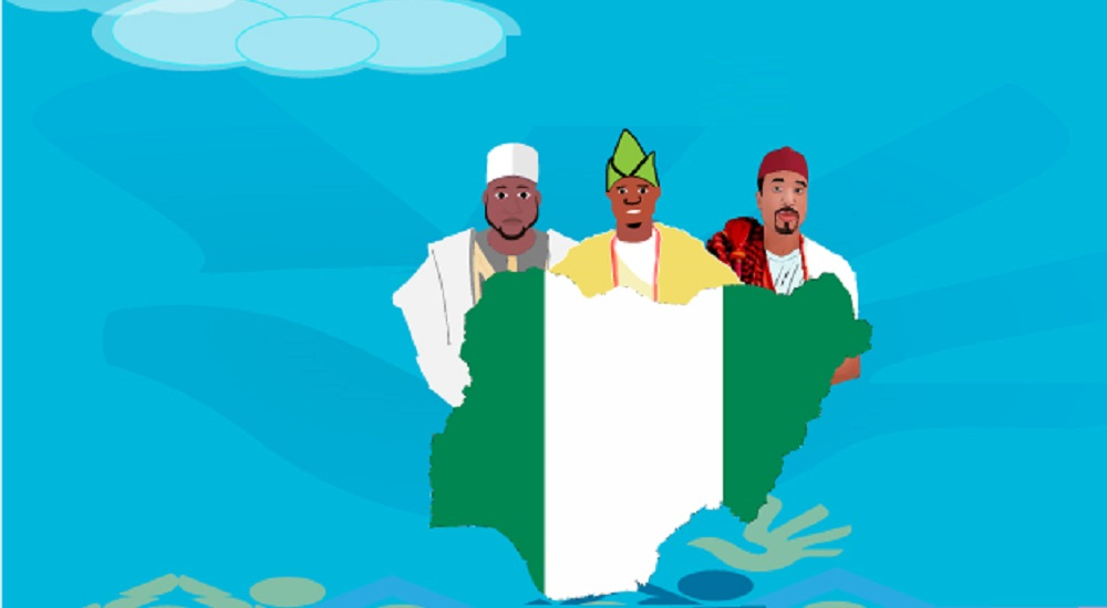 Image result for one nigeria