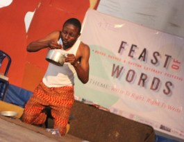 PHOTOS FROM WRR LITERARY FESTIVAL FEAST OF WORDS (FOW) 2017 (15)