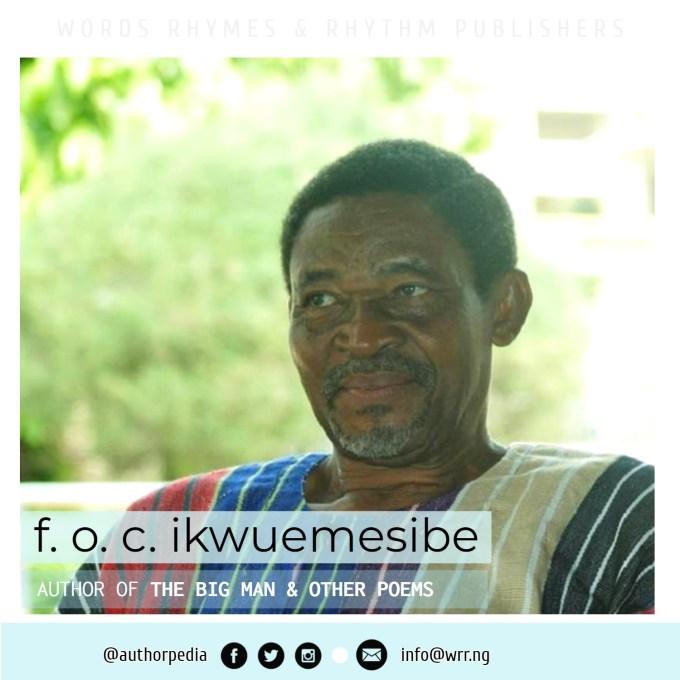 F. O. C. Ikwuemesibe