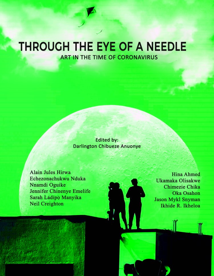 Through the Eye of a Needle: Art in a Time of Coronavirus