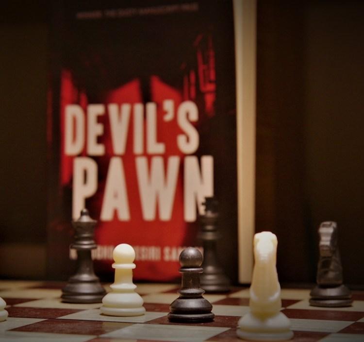 Devil's Pawn by Kukogho Iruesiri Samson