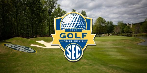 SEC Golf Championships Begin - ESPN 98.1 FM - 850 AM WRUF