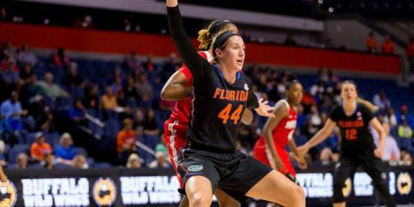 Gator Women's Basketball Suffer Humbling 103-77 Loss to No ...