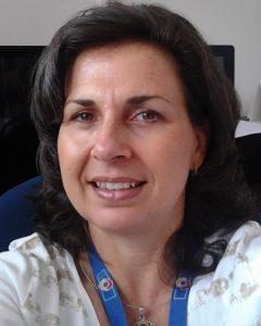 Esmeralda Vizzi