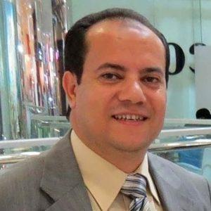 Prof. Ahmed S. Abdel-Moneim