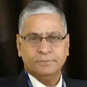 Prof. Vinod Joshi
