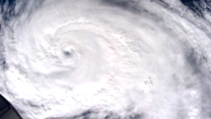 Hurricane Season May Be Lighter This Year (Image 1)_10352