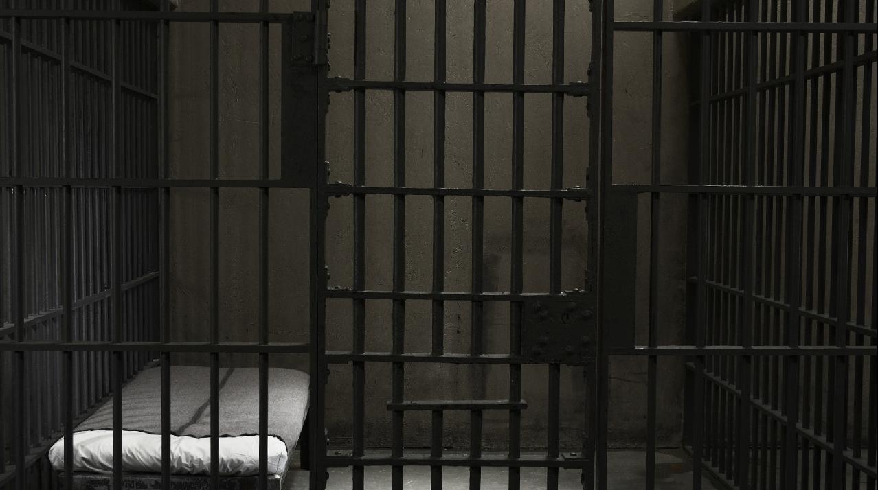 Prison Bars_86406