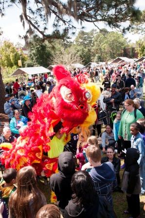 Photo - Asian Festival Dragon_107441