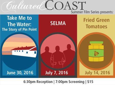 Coastal Heritage Society to host Cultured Coast Summer Film