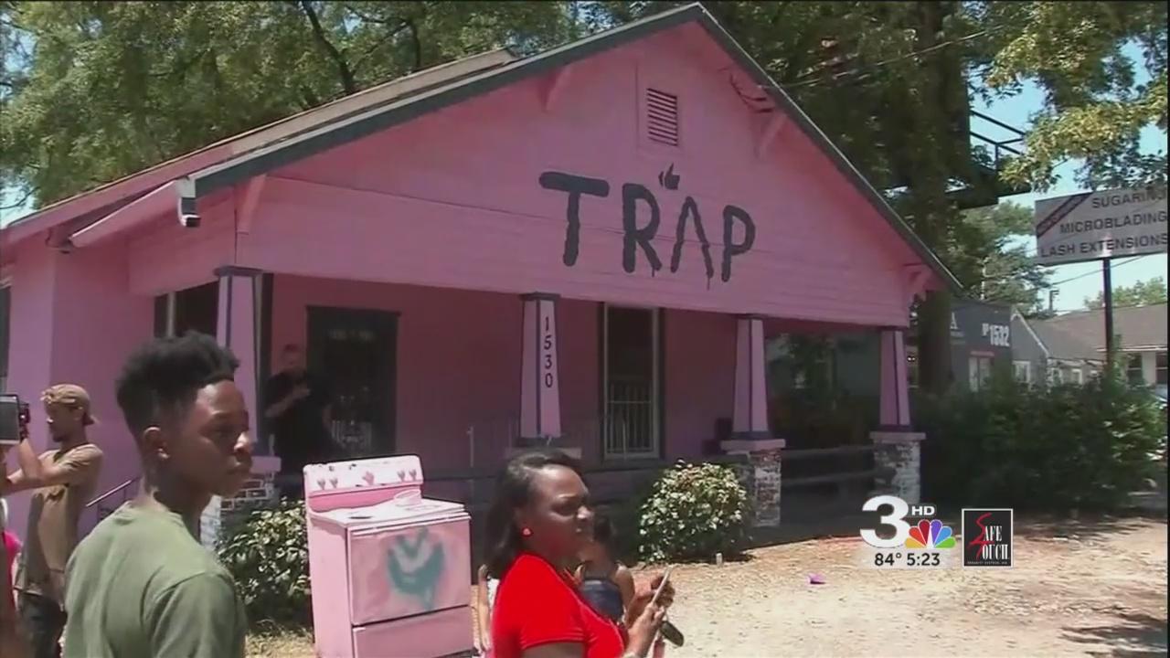 2 Chainz Trap house_262803