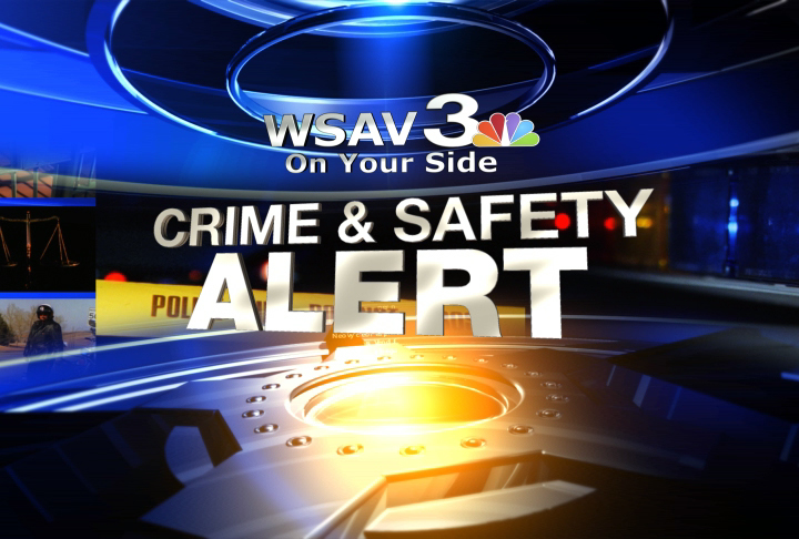 Crime and Safety Alert_223742