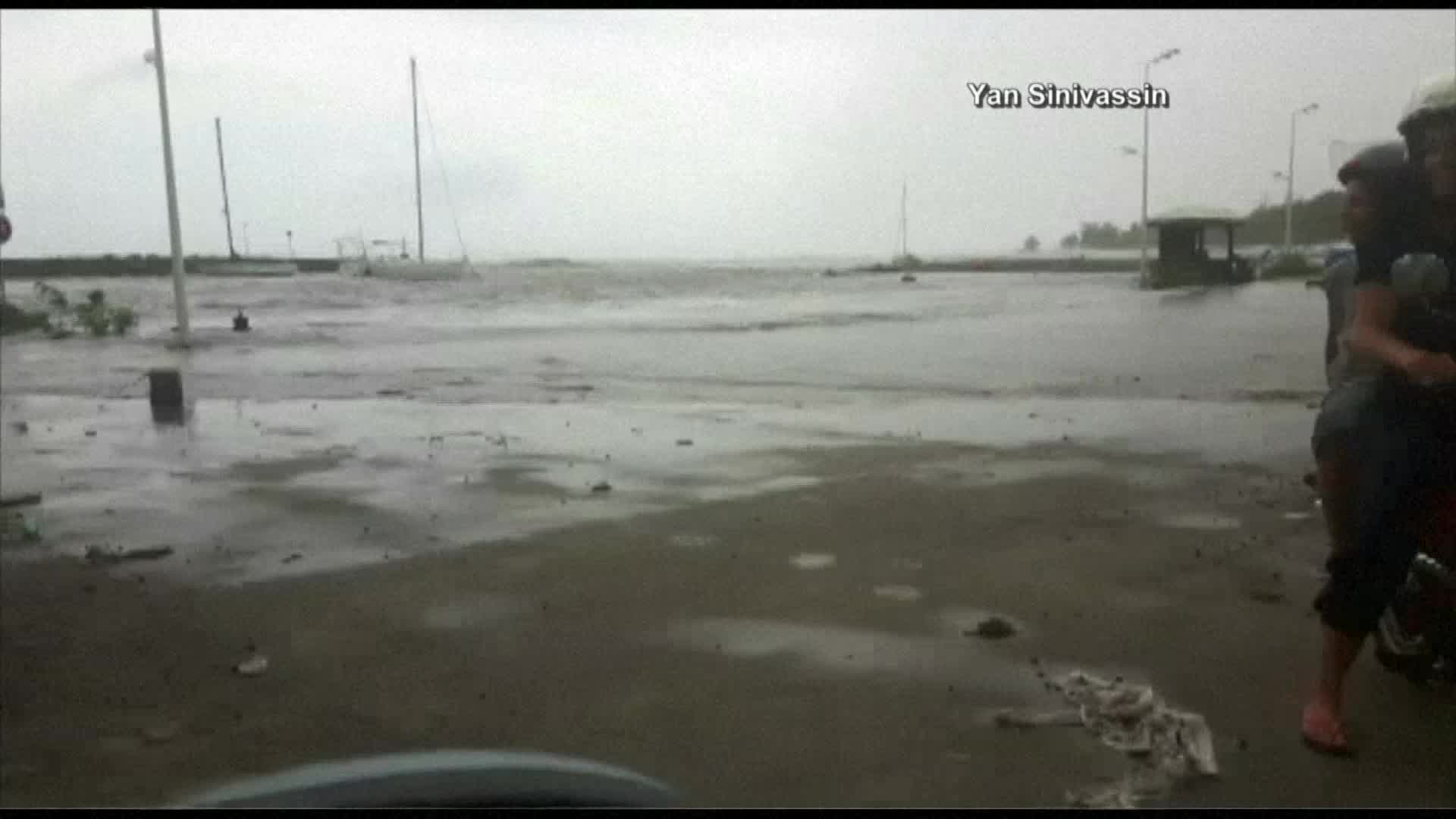 Irma landfall_294505