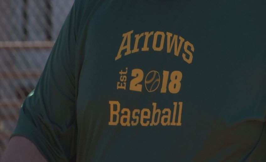 arrows baseball_356709