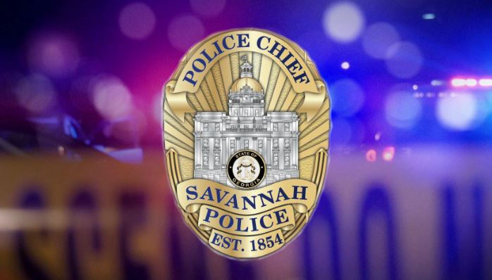 savannah police chief badge_354730