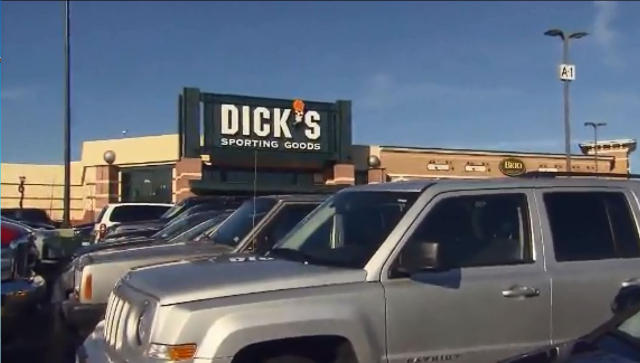 dick's sporting goods_373290