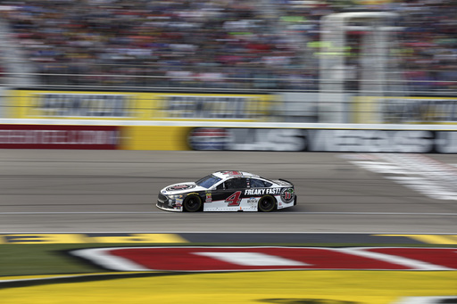 NASCAR Las Vegas Auto Racing_378134