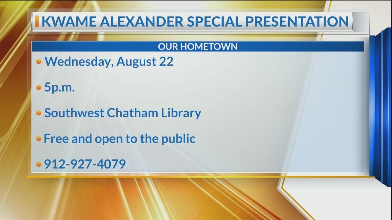 Live Oak Public Libraries | WSAV-TV