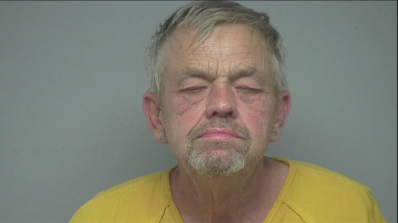 Man arrested for allegedly threatening to kill sheriff