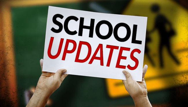 County by County: Schools announce post-storm plans for Friday