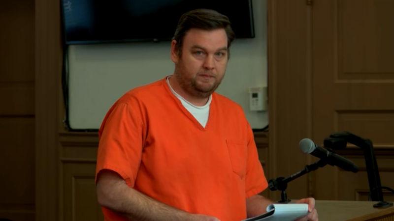Emotional sentencing in beauty queen cold case