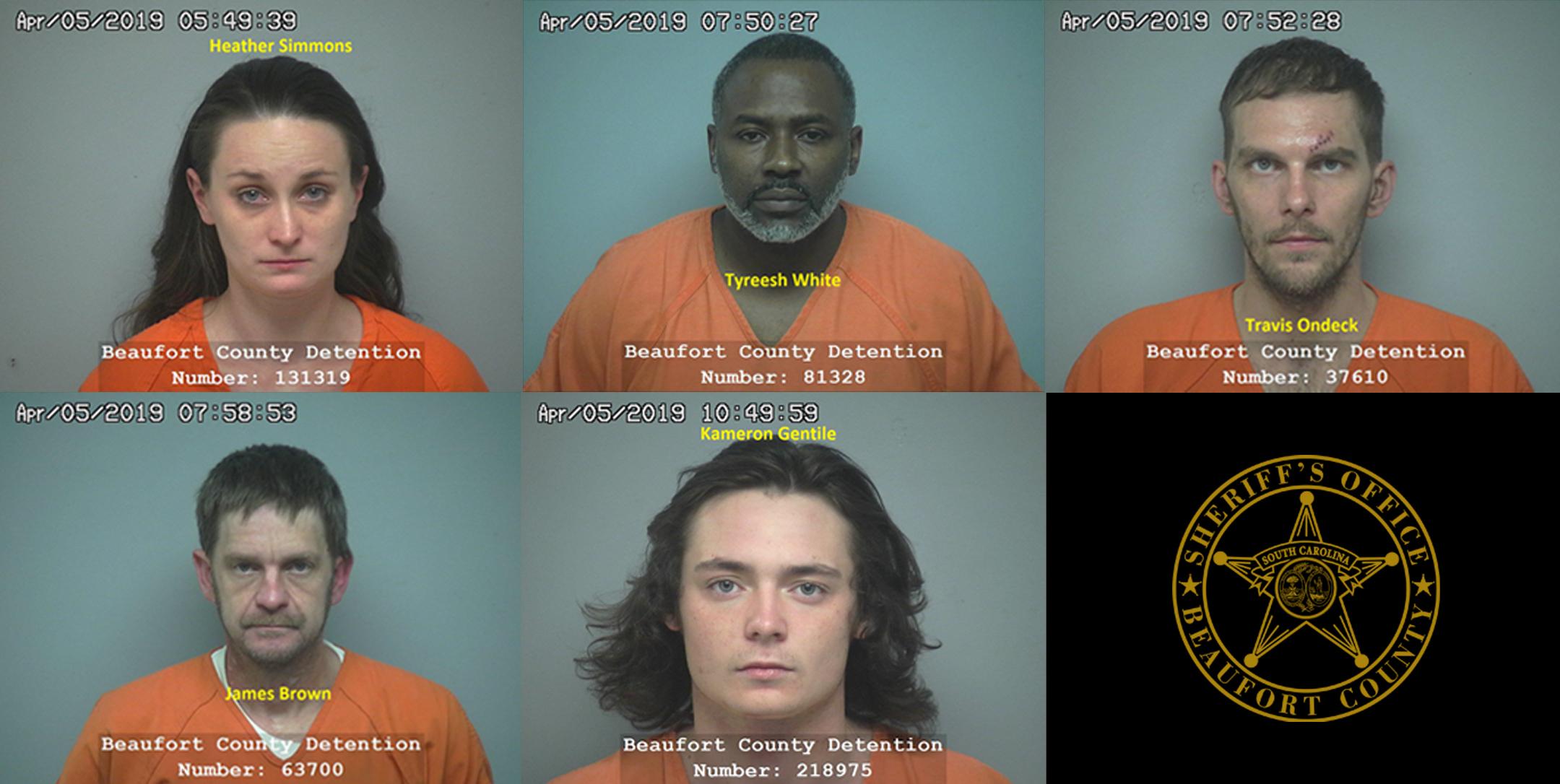 heroin arrests beaufort_1554498585601.jpeg.jpg