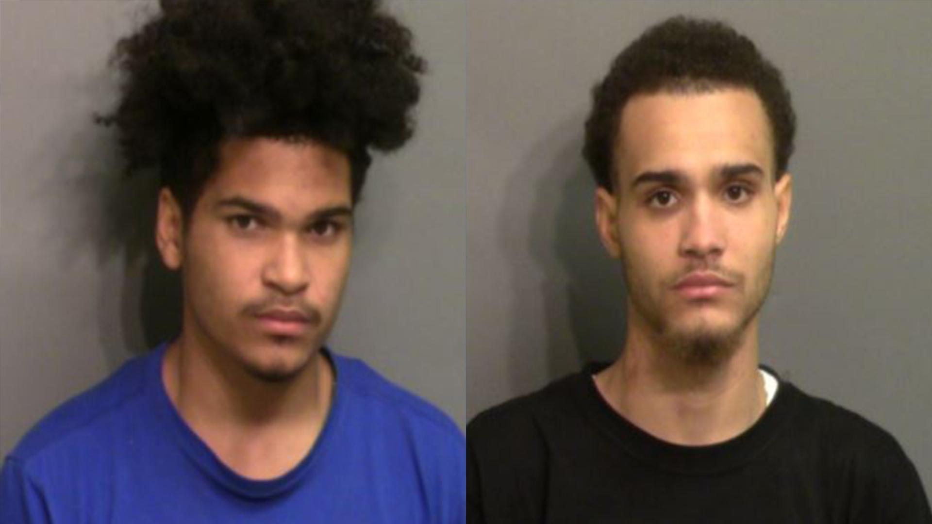 UPDATE: 2 Glynn County teens arrested in man's murder | WSAV-TV